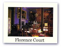 Florence Court County Fermanagh